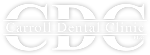 Carroll Dental Clinic Logo